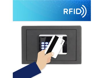 Profirst Frequenz 1 coffre-fort de meuble avec serrure RFID