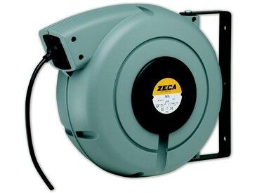 Enrouleur câble électrique 20 m - 4x2,5 mm² Zeca 7425