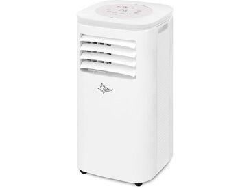 SUNTEC Climatiseur Local Mobile IMPULS 2.0 Eco R290 - Climatiseur Portable 3 en 1 (2,1 kW) ~60 m³/ 25 m² (7.000 BTU) [Classe énergétique A]