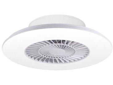 Ventilateur blanc pour murs et plafonds SULION 075094
