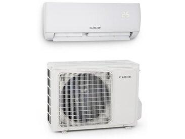 Klarstein Windwalker Smart climatiseur split 12000 BTU/3,6 kW débit d'air 600 m³/h