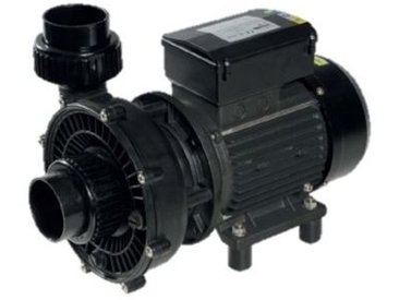 Pompe de filtration SOLUBLOC 2V Bi-Vitesse compatible Desjoyaux® PBI bi-vitesse