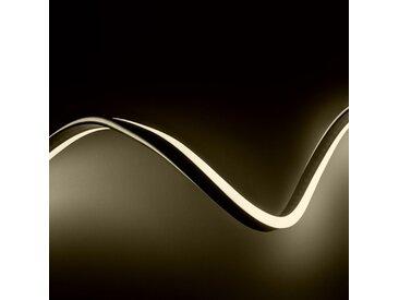 Gaine Flexible LED Néon 120LED/m 9 Mètres Blanc Chaud