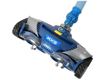 Robot hydraulique MX9
