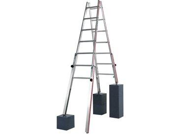 B. Echelle pour escaliers pour une hauteur atteignable de 3.00m.