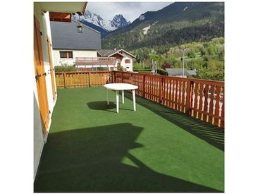 Moquette Outdoor sur plots - 1,33m x 10ml