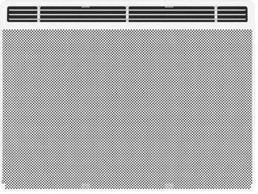 Cayenne Panneaux Rayonnant 6 ordres SAS LCD 1000W