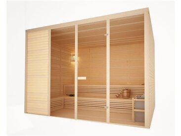 Sauna intérieur Suedia 6,3 m²