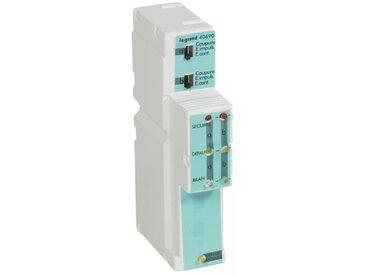 Legrand 040690 Module 2 lignes de mise en sécurité
