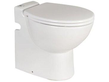 WC broyeur - 550 W - Sanicompact Pro Eco+ - SFA