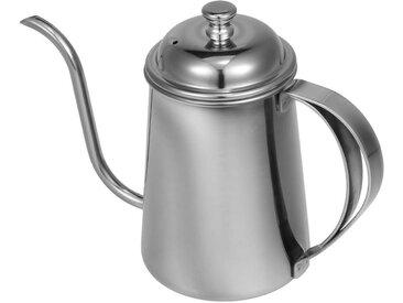 Bouilloire ¨¤ Caf¨¦, Avec Poign¨¦e, Argent
