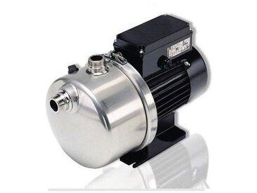 Surpresseur Grundfos JP5 1CV - Choix de l'alimentation de la pompe: Monophasé