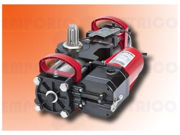 faac opérateur hydraulique s800h enc sbw 180° 24v dc 108725 (108715)