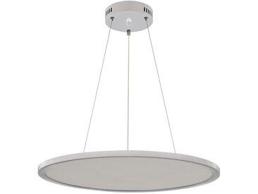 Lampe LED Suspendue Magnus 36W Blanche Blanc Neutre 4000K - 4500K - Blanc Neutre 4000K - 4500K