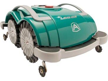 Ambrogio Robot - Robot tondeuse sans câble périphérique Ambrogio L60 Elite Jaune