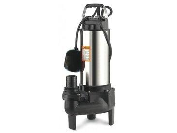 Pompes de relevage des eaux vannes y compris WC (monophasé). 1500 W