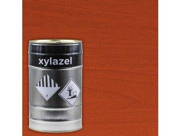 Lasure Plus Satin Xylazel Industrielle | brun - 25 litres