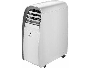 Haverland TAC-0719 7000BTU Climatiseur Mobile 3 en 1   Ventilateur   Déshumidificateur   telecommande   2.1kW   Classe A