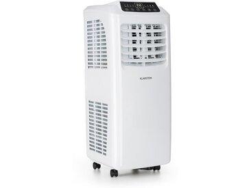 Klarstein Pure Blizzard 3 2G Climatiseur mobile 7000 BTU /2,1 kW blanc
