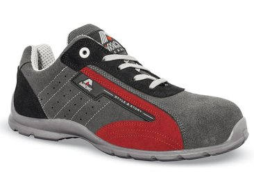 Chaussures de sécurité basse AF-Four S1P SRC - Aimont - 7MT73 | 40