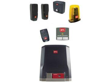 Kit bft DEIMOS AC pour portes coulissantes max 600KG 230V R925280 00002