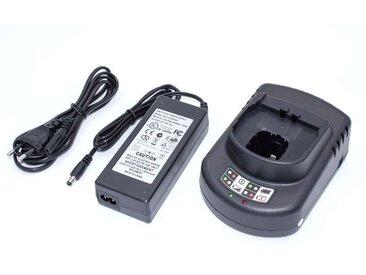 Bloc d'alimentation Chargeur Câble vhbw 220V pour Ryobi BCL14181H comme Ryobi CID-1802P, CS1800, CTH1802, CTH1802K, FL1800, HBD750R, HD1800M