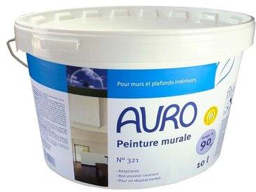 Auro - Peinture Murale Intérieur 10 Litres - N° 321
