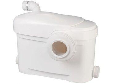 Broyeur sanitaire - 3 postes - 400 W - Watermatic W15SP