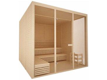 Sauna Norvegia 4,8 m²