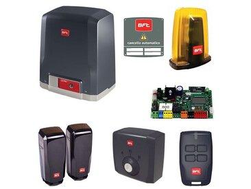 Kit bft DEIMOS ULTRA BT A600 24V pour portails coulissants R925268 00002