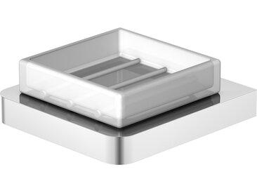 Porte-savon Steinberg série 420 avec verre - 4202201