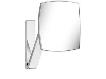 Miroir grossissant iLook move carré Keuco