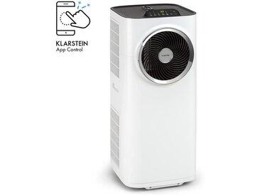 Klarstein Kraftwerk Smart 10K climatiseur mobile 10000 BTU/2,9 kW blanc