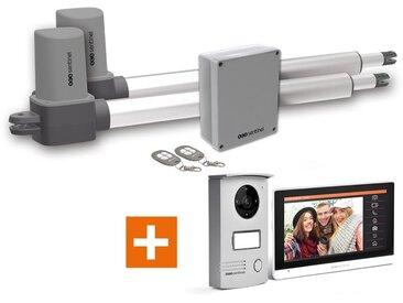 Kit SCS 1 INTEGRAL, avec Visiophone VisioDoor 7+, SCS 1 INTEGRAL + VisioDoor 7+