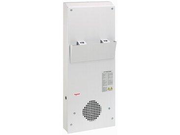 Climatiseur pour installation sur toit d'armoire assemblable 400V 3 phases 3850W à 2870W (035365)