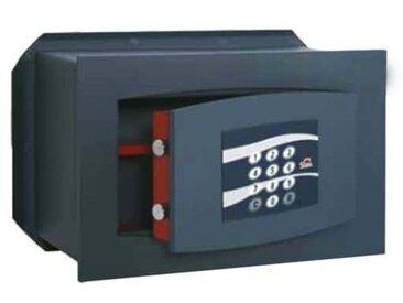Coffre fort à emmurer combinaison électronique digitale série 850 stark 851 310x210x150mm