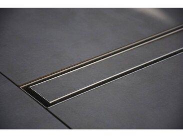 70 cm mod�le � carreler - Caniveau de Douche Italienne Inox