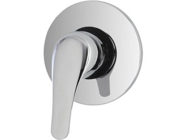 Feridras mélangeur de douche encastrable série kant accessoires salle de bain