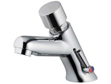Mitigeur temporisé lavabo série MODERN IDRAL 08212