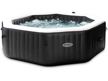 Spa gonflable Intex PureSpa Carbone 6 places