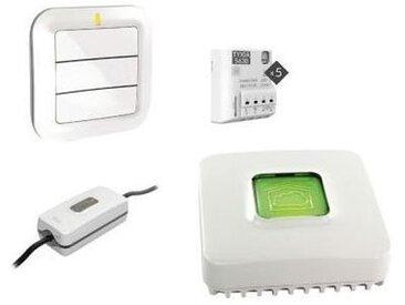 PACK TYXIA 641 CONNECTÉ - Pack volets roulants et lampe d'appoint connectés - DELTADORE 6351411