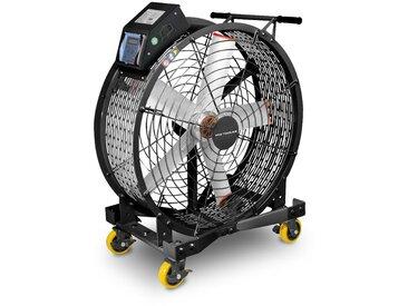 Ventilateur ø900mm avec variateur 500W MW-Tools MV900IL