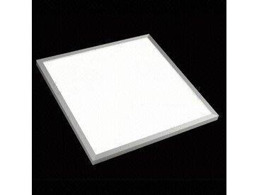 Bc-elec - LD2037 Panneau à LED 620x620x15mm (Blanc chaud)