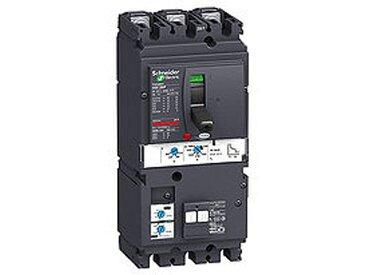 Nsx250F Vigi Mh Tm250D 3P3D Disjoncteur Vigicompact - Lv431930