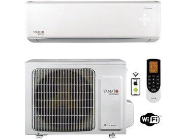 YAMATO Climatiseur réversible Inverter 9000 BTU IG4 mono-split