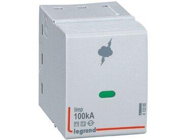 Cassette de remplacement N PE pour parafoudres typeT1 + typeT2 Iimp 25kA (412285)