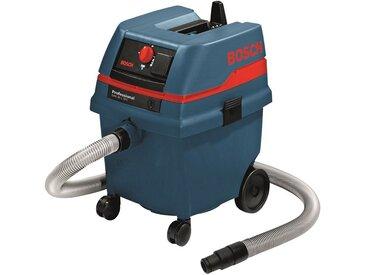 Bosch GAS 25 L SFC Aspirateur pour solides et liquides - 1200W - Classe L - 25L