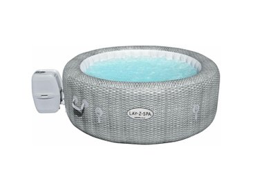 Spa gonflable LAY-Z-SPA HONOLULU 2021 AirJet Ø196x71cm 46 places - Bestway