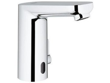 """Eurosmart Cosmopolitan E Mitigeur lavabo infra rouge 1/2"""" avec limiteur de température ajustable (36325001)"""