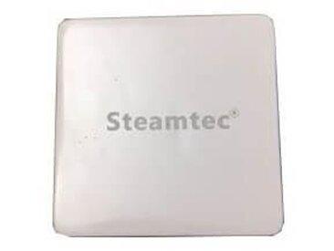 Buse de sortie vapeur carrée d'aromathérapie Steamtec
